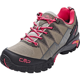 CMP Campagnolo Tauri Low WP Trekking Shoes Women Corda